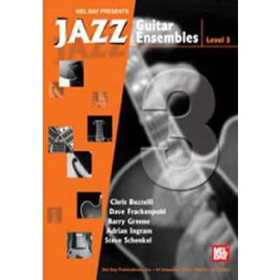 Jazz guitar ensembles 3