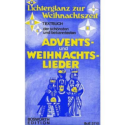 lichterglanz-glockenklang, 2.50 EUR @ notenbuch-de