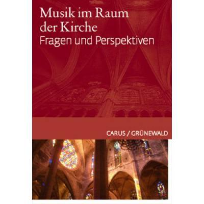 Musik im Raum der Kirche
