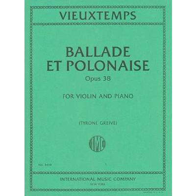 ballade-polonaise-op-38