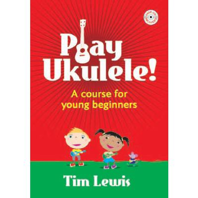 Play ukulele - a course for young beginners
