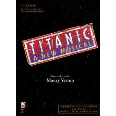 Titanic - a new musical selection