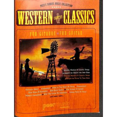 western-songs-country-classics