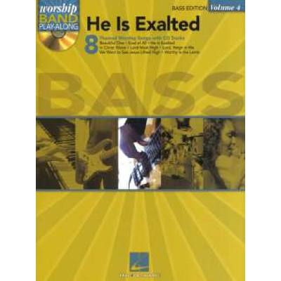 he-is-exalted