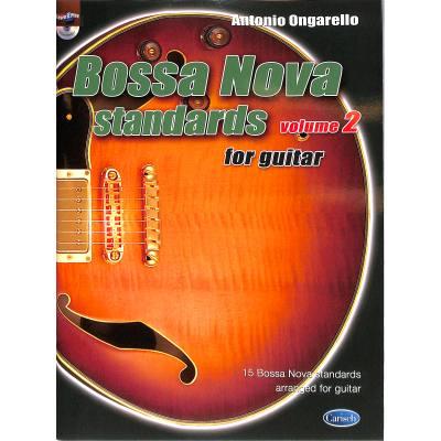 Bossa Nova Standards 2