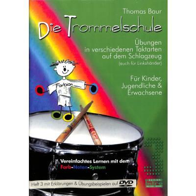 TROMMELSCHULE 3