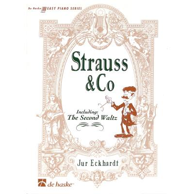 Strauss + Co