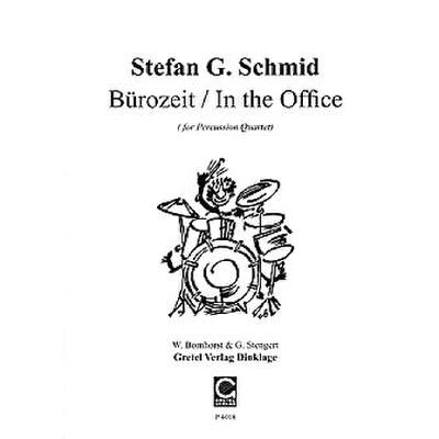 burozeit-in-the-office