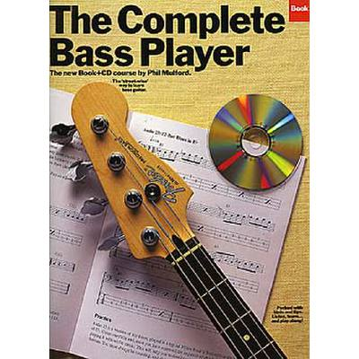 COMPLETE BASS PLAYER 2