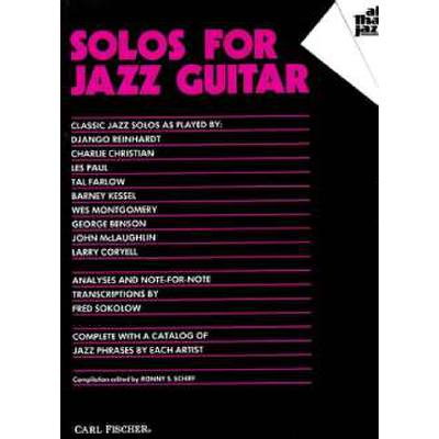 solos-for-jazz-guitar