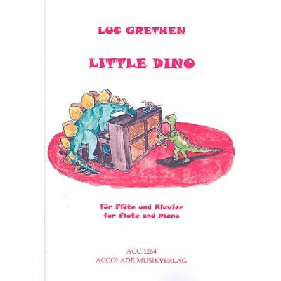 little-dino