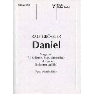 daniel-singspiel