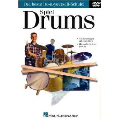 spiel-drums