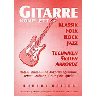 gitarre-komplett