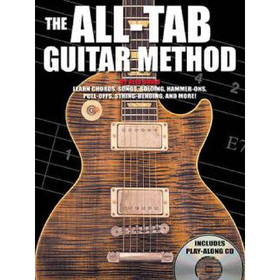 the-all-tab-guitar-method