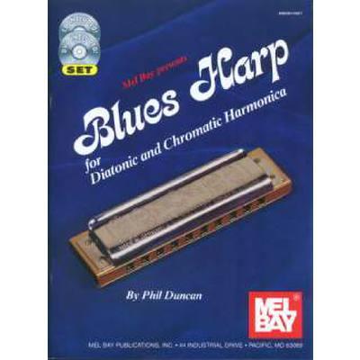 BLUES HARP jetztbilligerkaufen