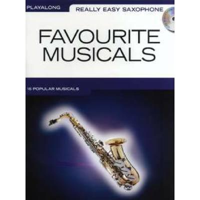 favourite-musicals