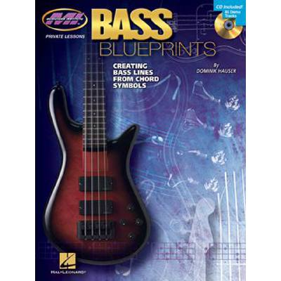 Bass blueprints