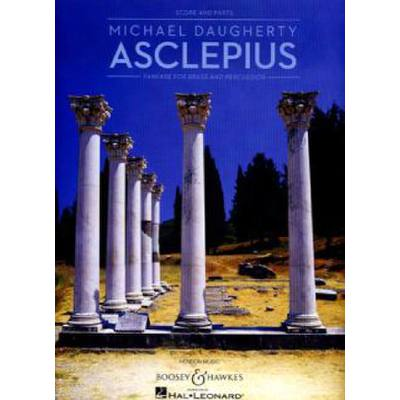 asclepius-fanfare