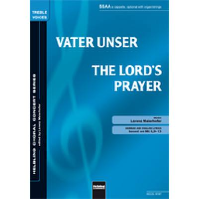 vater-unser-our-father