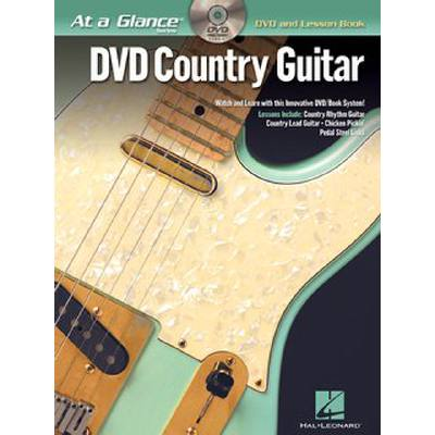 COUNTRY GUITAR