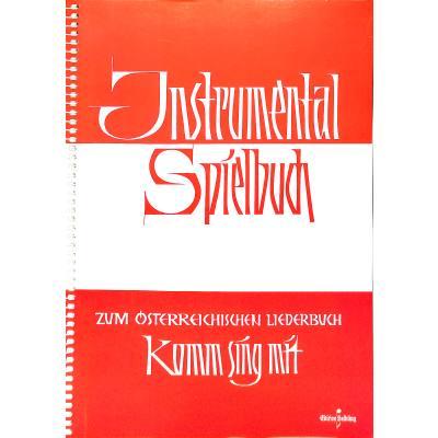instrumental-spielbuch