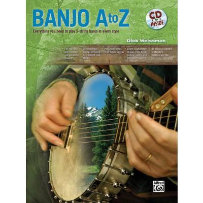 Banjo A to Z