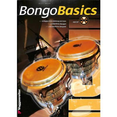 bongo-basics