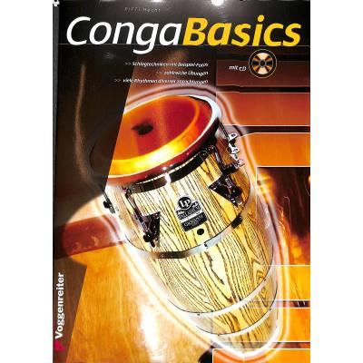 conga-basics
