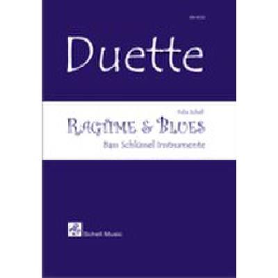 Duette - Ragtime + Blues