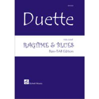 Duette - Ragtime + Blues