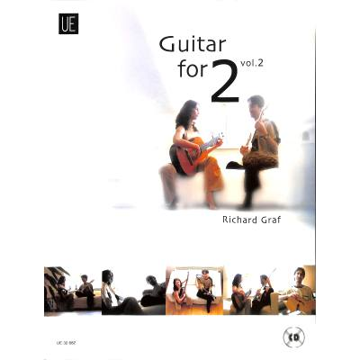 Guitar for 2 Bd 2