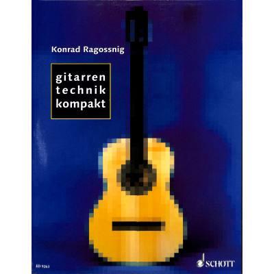 gitarrentechnik-kompakt