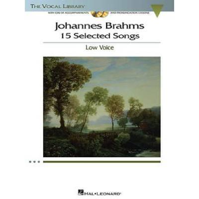 15-selected-songs