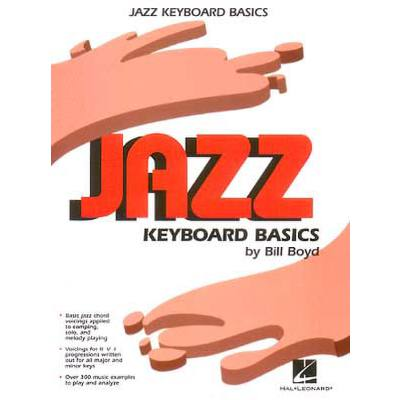 jazz-keyboard-basics