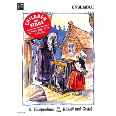 Hänsel + Gretel