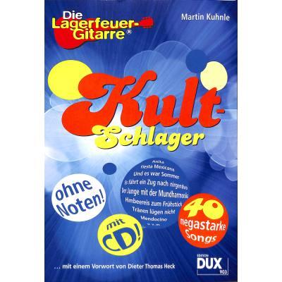KULTSCHLAGER