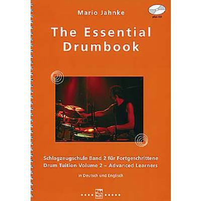 the-essential-drumbook
