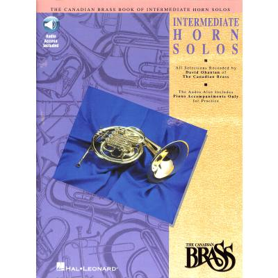 book-of-intermediate-horn-solos