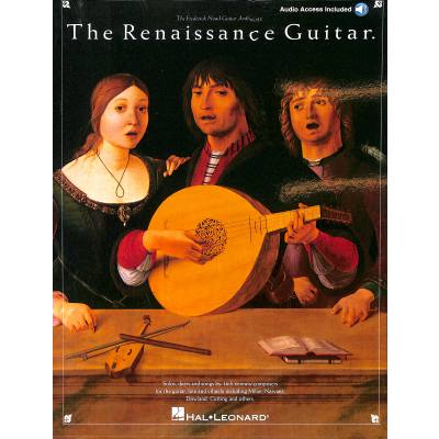 The Renaissance Guitar