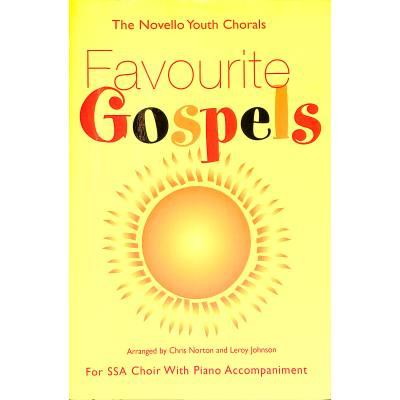 favourite-gospels