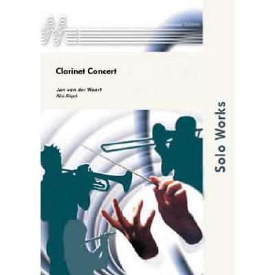 klarinet-concert
