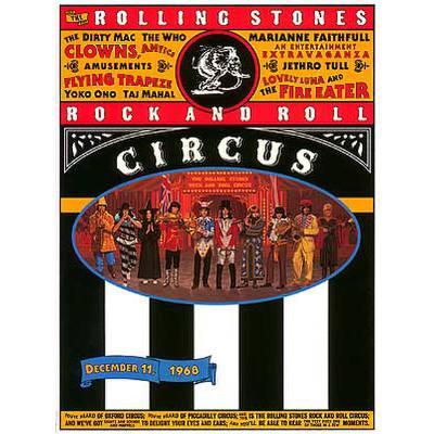 Rock n Roll Circus