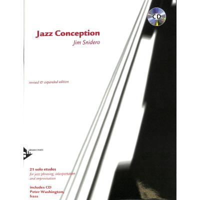 jazz-conception