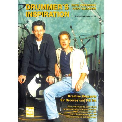 drummer-s-inspiration