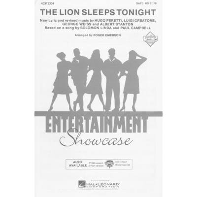 the-lion-sleeps-tonight