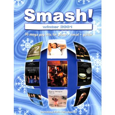 SMASH - WINTER 2001