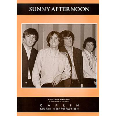 sunny-afternoon