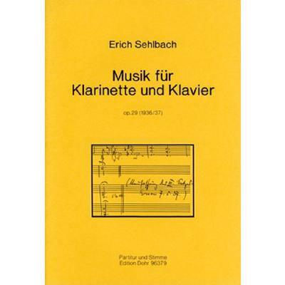Musik op 29 - Oskar Krol gewidmet