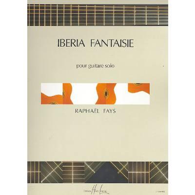 Iberia Fantaisie